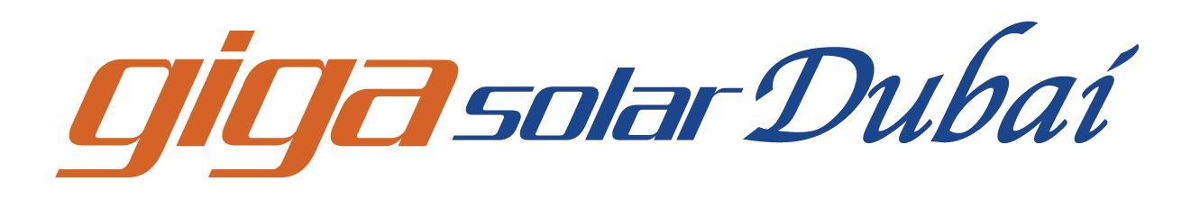 GIGA Solar-FZEs
